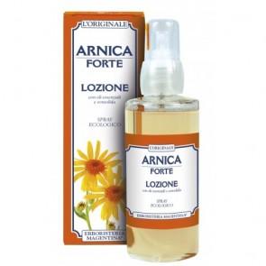 Erboristeria Magentina Lozione Arnica Forte100 ml