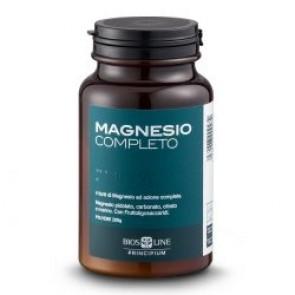 Bios Line Magnesio Completo 200 g