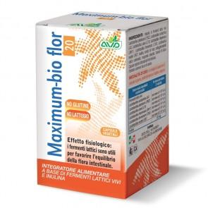 AVD Reform - Maximum-Bio Flor 40 capsule
