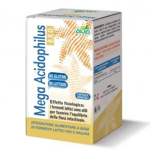 AVD Reform Mega Acidophilus 10 M  75 capsule vegetali