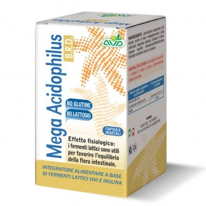 AVD Reform - Mega Acidophilus 10 M - 75 cps