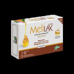 Aboca MELILAX  6 Microclismi
