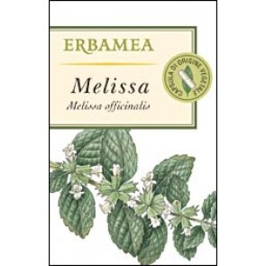 Erbamea MELISSA 50 capsule vegetali