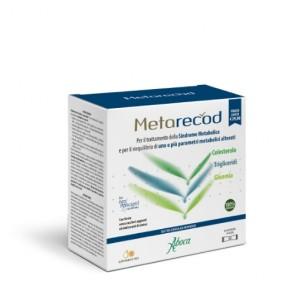 Aboca METARECOD BUSTINE GRANULARI MONODOSE 40 bustine  da 2,5 g