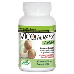 AVD Reform Micotherapy ABM 90 capsule