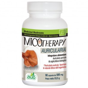 AVD Reform Micotherapy Auricularia 90 capsule