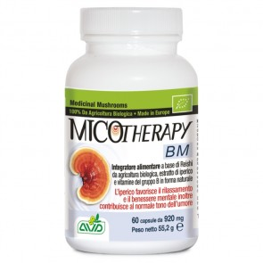 AVD Reform Micotherapy BM 60 capsule