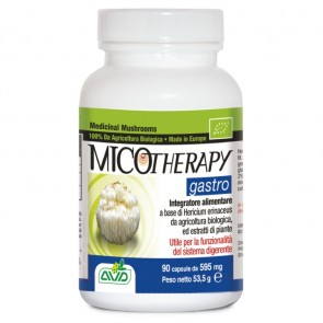 AVD Reform Micotherapy Gastro 90 capsule