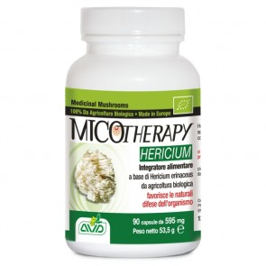AVD Reform Micotherapy Hericium 90 capsule