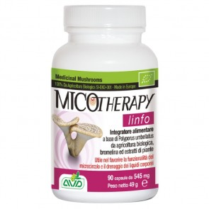 AVD Reform Micotherapy Linfo  90 capsule