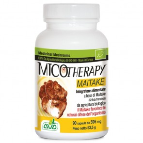 AVD Reform Micotherapy Maitake  90 capsule