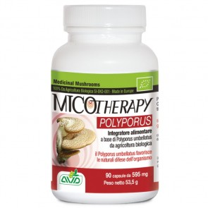 AVD Reform Micotherapy Polyporus 90 capsule