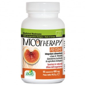 AVD Reform Micotherapy Reishi 90 capsule