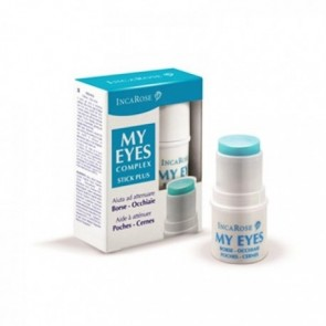 Incarose My Eyes Complex Stick Plus - 5 ml