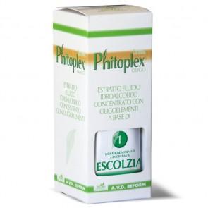 AVD Reform N.1 Phitoplex Escolzia 100 ml