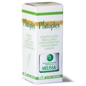 AVD Reform N. 2 Phitoplex Melissa 100 ml