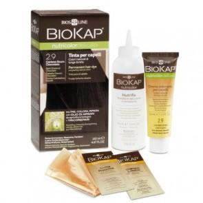 Bios Line BioKap® Nutricolor Tinta Delicato 1.0 NERO