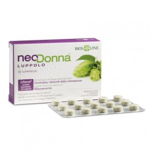 Bios Line NeoDonna® Luppolo 60 compresse