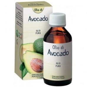 Erboristeria Magentina Olio di Avocado 100 ml