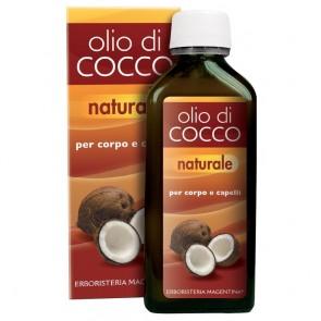 Erboristeria Magentina Olio di Cocco 100 ml