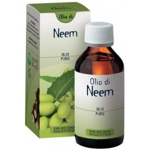 Erboristeria Magentina Olio di Neem 100 ml