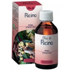 Erboristeria Magentina Olio di Ricino  100 ml