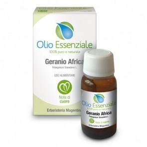 Erboristeria Magentina Olio Essenziale Geranio Africa  5 ml