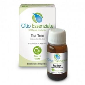 Erboristeria Magentina Olio Essenziale Tea Tree  10 ml