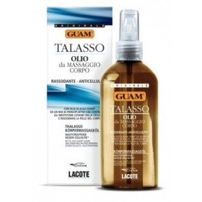 Guam TALASSO OLIO MASSAGGIO CORPO 200 ml