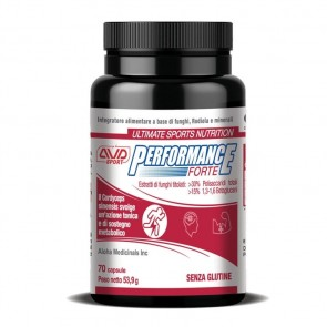 AVD Reform Performance forte 70 capsule