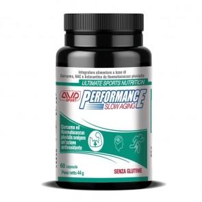 AVD Reform Performance Slow Aging 60 capsule
