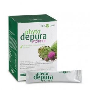 Bios Line PhytoDepura® Forte bustine concentrate 30 bustine
