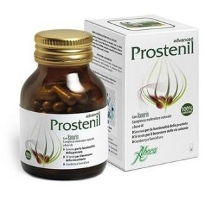 Aboca PROSTENIL ADVANCED 60 capsule