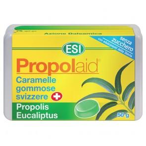 Esi Propolaid Caramelle Eucaliptus 50 g