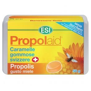 Esi Propolaid Caramelle Miele 50 g