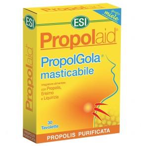 Esi PropolGola masticabile Miele 30 tavolette