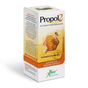 Aboca PROPOL2 EMF ESTRATTO IDROALCOLICO  da 65 ml