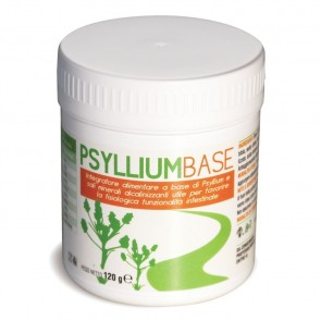 AVD Reform - Psyllium base