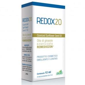 AVD Reform - Redox 20 - 4 microcontenitori da 3,5 ml