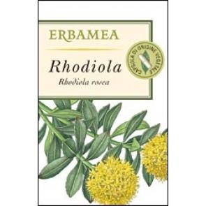 Erbamea RHODIOLA 50 capsule vegetali