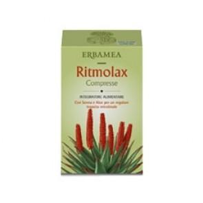 Erbamea RITMOLAX 100 Compresse