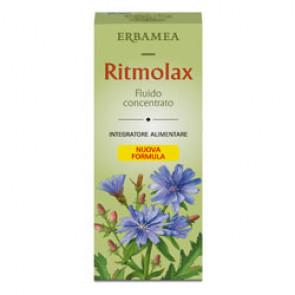 Erbamea Ritmolax Fluido Concentrato 200 ml