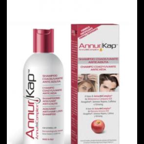 ANNURKAP Shampoo 200 ML