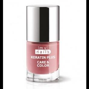 My Nails Keratin Plus Care & Color 004 ROSA ANTICO