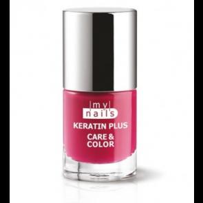 My Nails Keratin Plus Care & Color 005 FUCSIA
