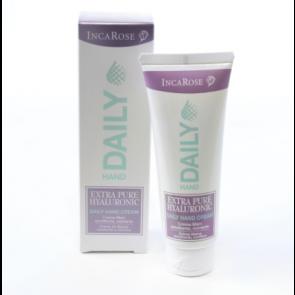 Incarose EPH Daily hand cream - 75ml