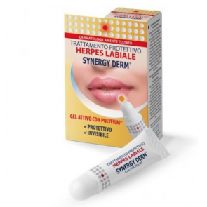 Synergy Derm® Herpes Labiale 15 ml