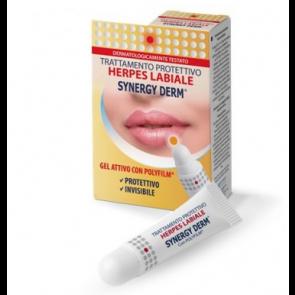 Synergy Derm® Herpes Labiale 15 ml