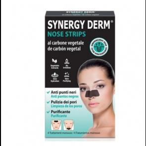Synergy Derm® Nose Strips 4 tratt. monouso