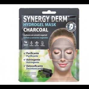 Synergy Derm® Hydrogel Mask Charcoal